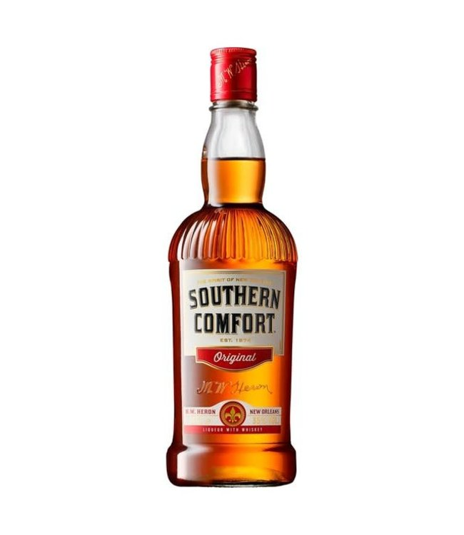 SOUTHERN COMFORT SOUTHERN COMFORT