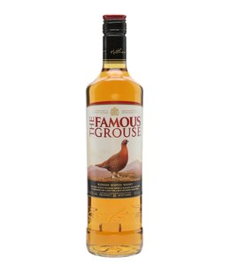 THE FAMOUS GROUSE THE FAMOUS GROUSE