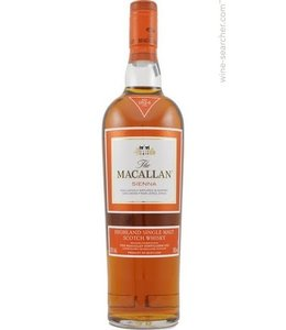 THE MACALLAN 1824 SIENNA THE MACALLAN 1824 SIENNA