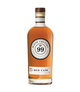 WAYNE GRETZKY RED CASK WHISKY WAYNE GRETZKY RED CASK WHISKY