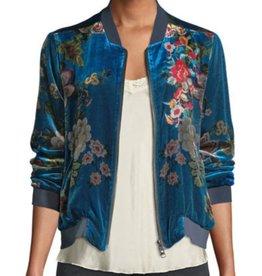Vivian bomber jacket