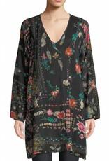 Canvasita blouse
