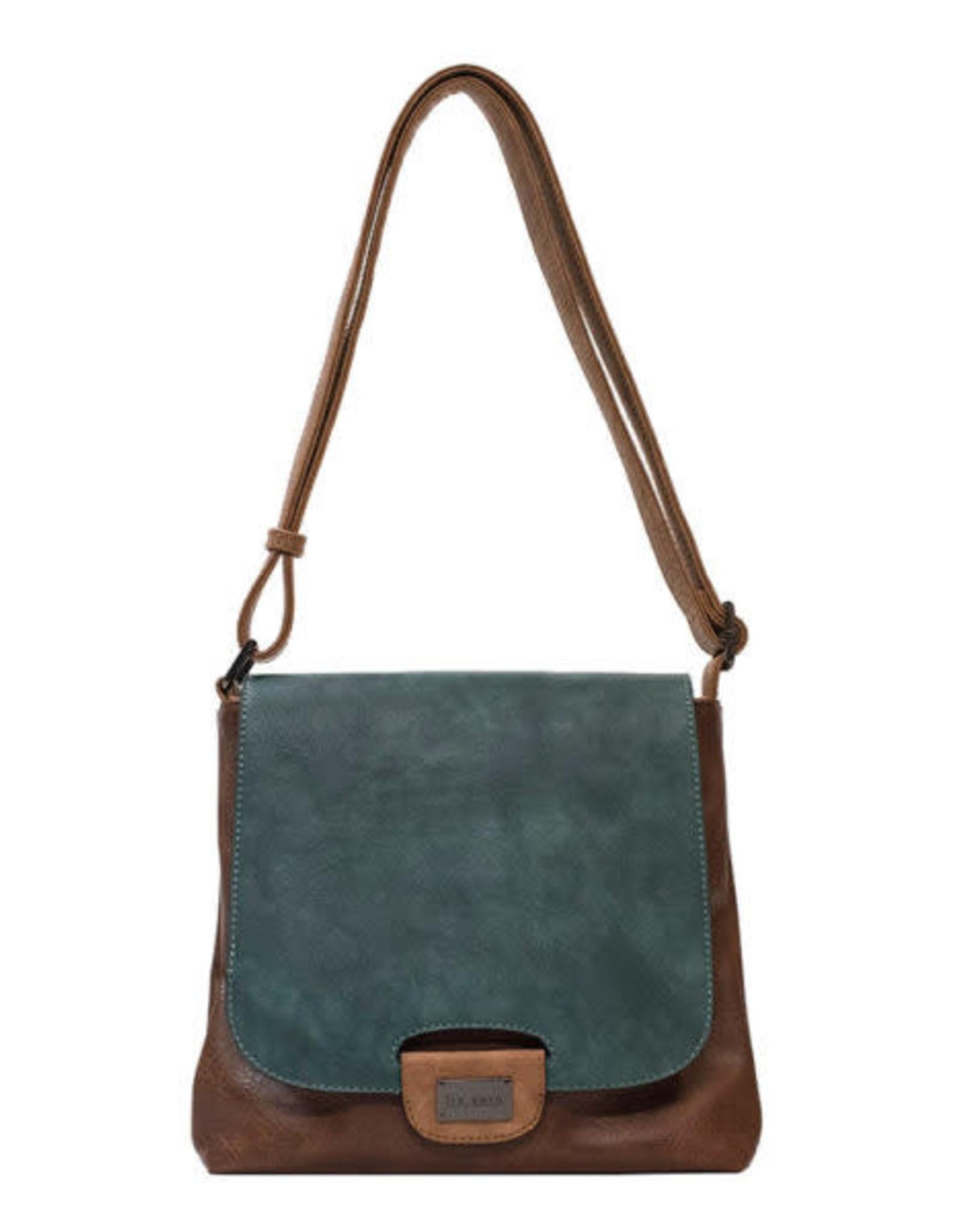 Liz Soto Handbags Amy Crossbody