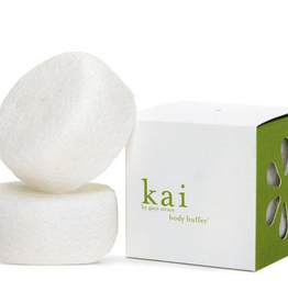 Kai Fragrance Body buffer