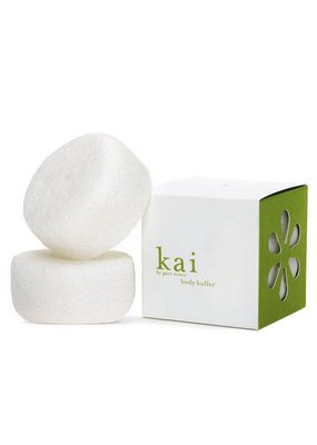 Kai Fragrance Body buffer