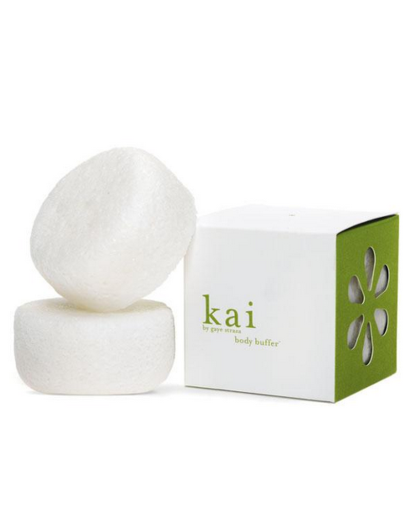 Kai Fragrance Kai Body buffer