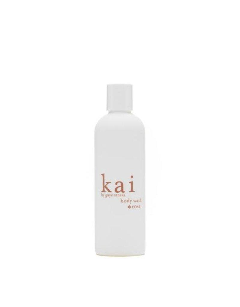 Kai Fragrance Kai Body Wash 8oz