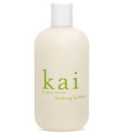 Kai Fragrance Kai bath bubbles 12 oz.