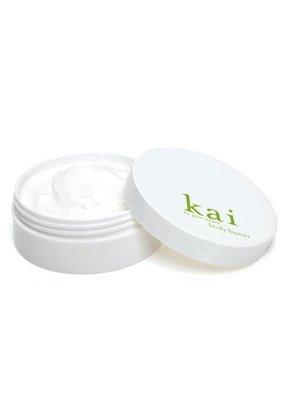 Kai Fragrance Body Butter Kai