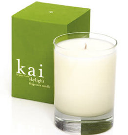Kai Fragrance Kai candle 10 oz.