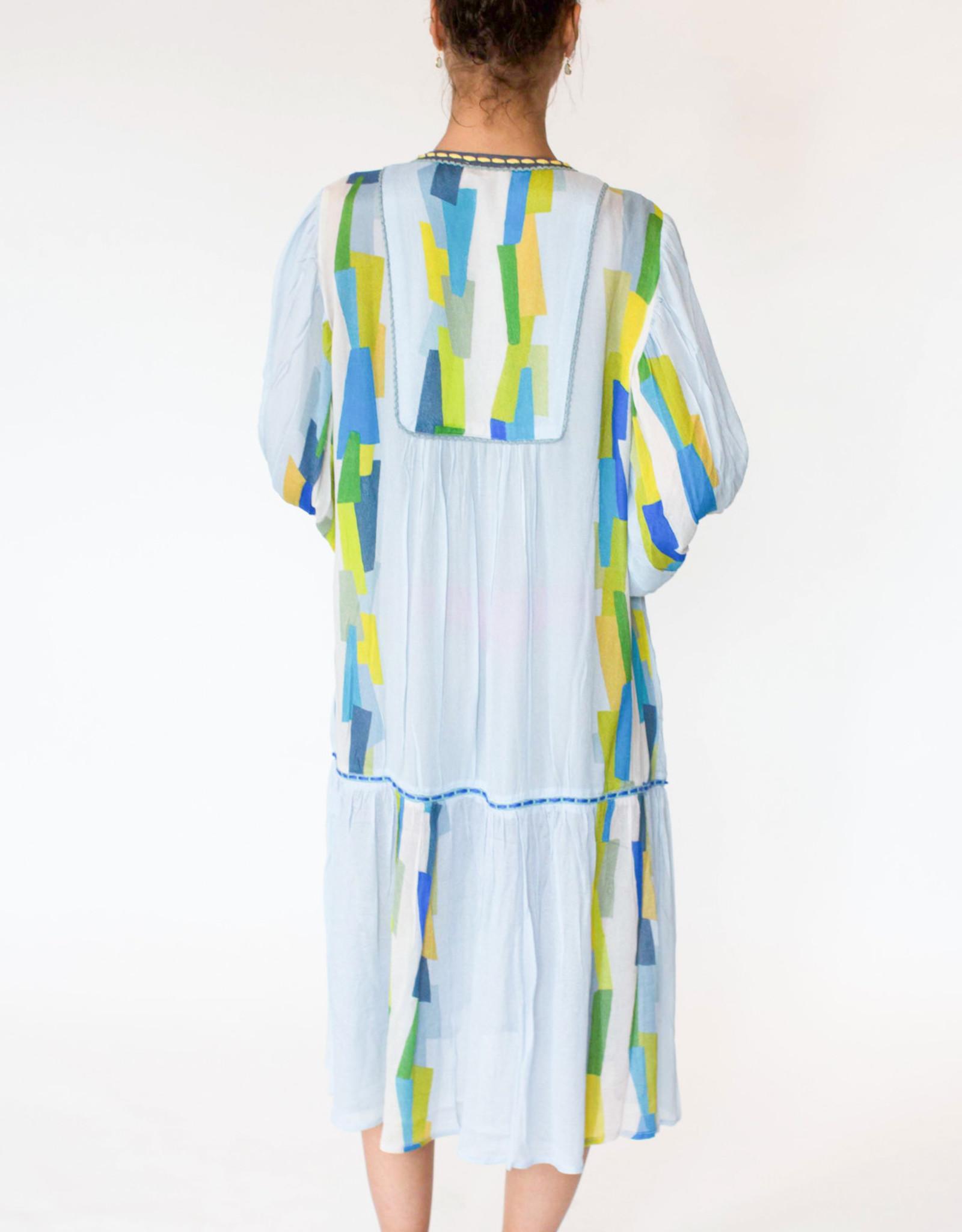 Conditions Apply Alena Dress