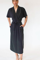 Conditions Apply 8801 Tencel Dress