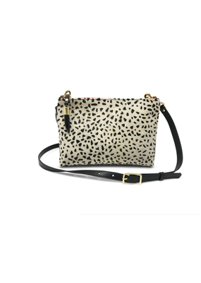 Kempton Nottingham Double Crossbody Bag