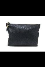 Kempton Medium Leather Pouch