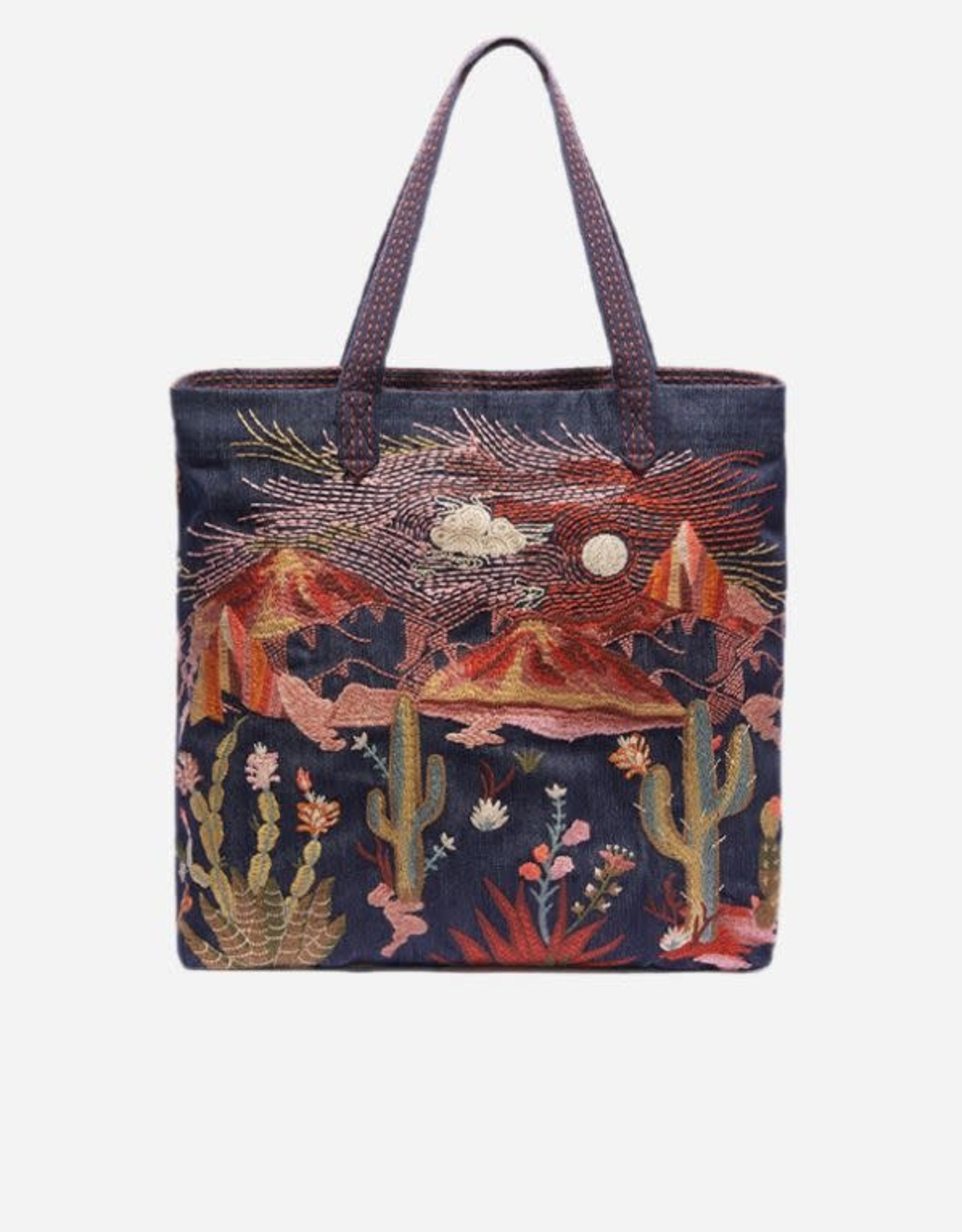 Yucca Everyday Tote