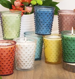 HobNail Candle