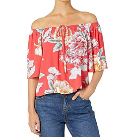 Crosley Hibiscus Top