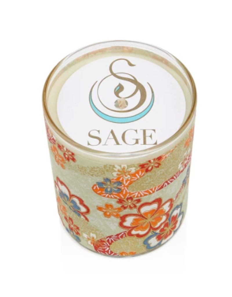 Sage Lifestyle Candles