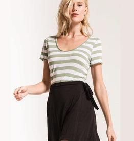 Zoe Wrap Skirt