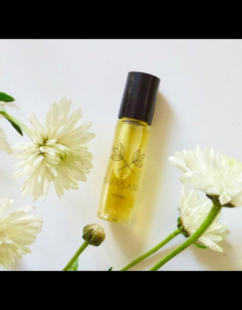 Handmade Habitat Roll on Perfume