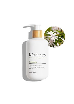Life Therapy Lifetherapy Body Lotion