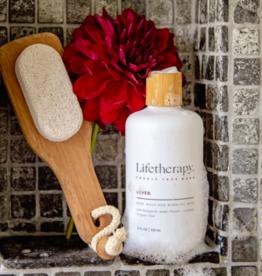 Life Therapy Body Wash & Bubbling Bath