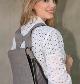 Liz Soto Handbags Julia backpack