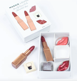 Maggie Louise Confections Beauty essentials chocolate