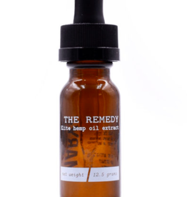 Mary's Brand Remedy tincture