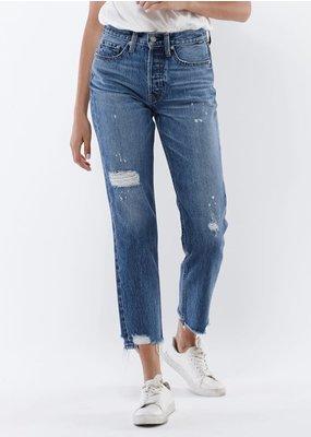 No End Denim Bestie Newport Slim Straight Jeans