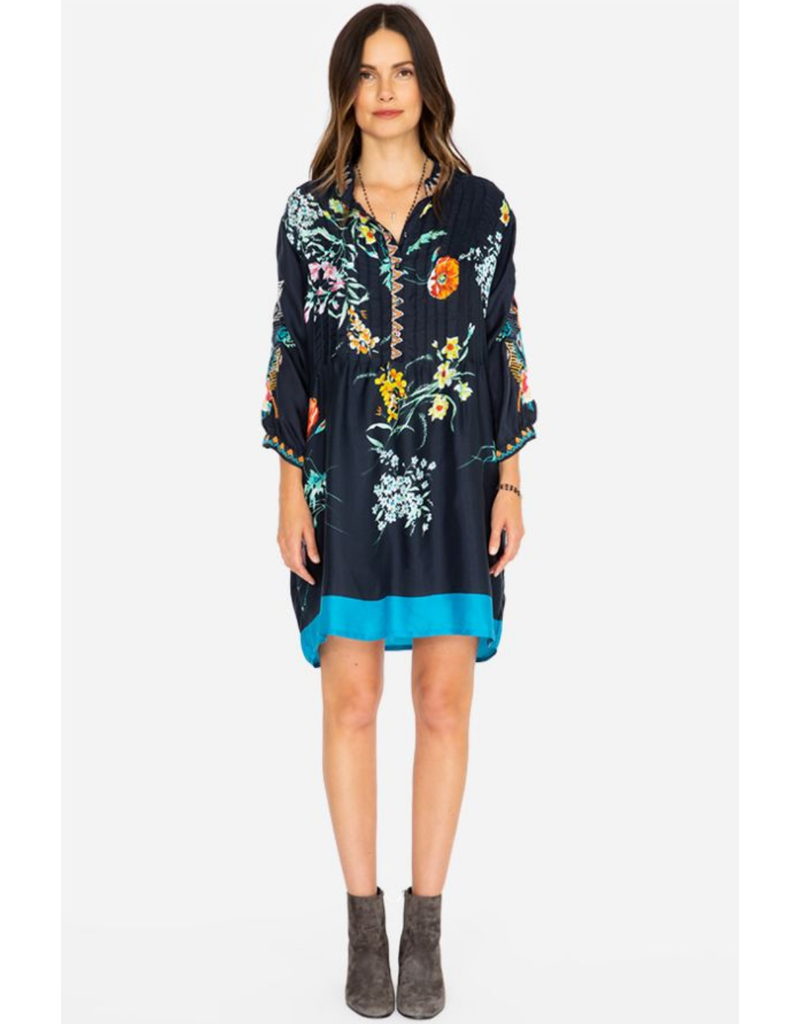 Johnny Was Anable Tunic Dress