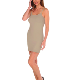 Cami tunic slip dress 1TS