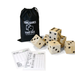 Yard Games Large Yard Dice