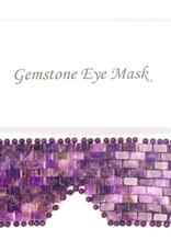 inner joy club Gemstone eye mask