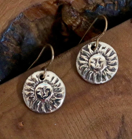 summit earrings