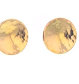 Lotus Jewelry Studio Gold Tulum Stud Earrings
