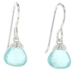Lotus Jewelry Studio Silver Solo Stone