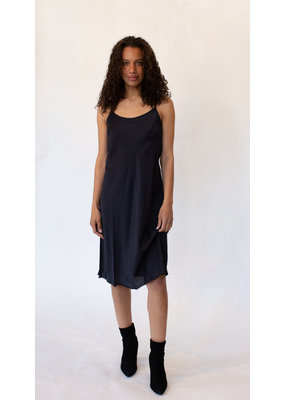 Brazeau Tricott Slip Dress