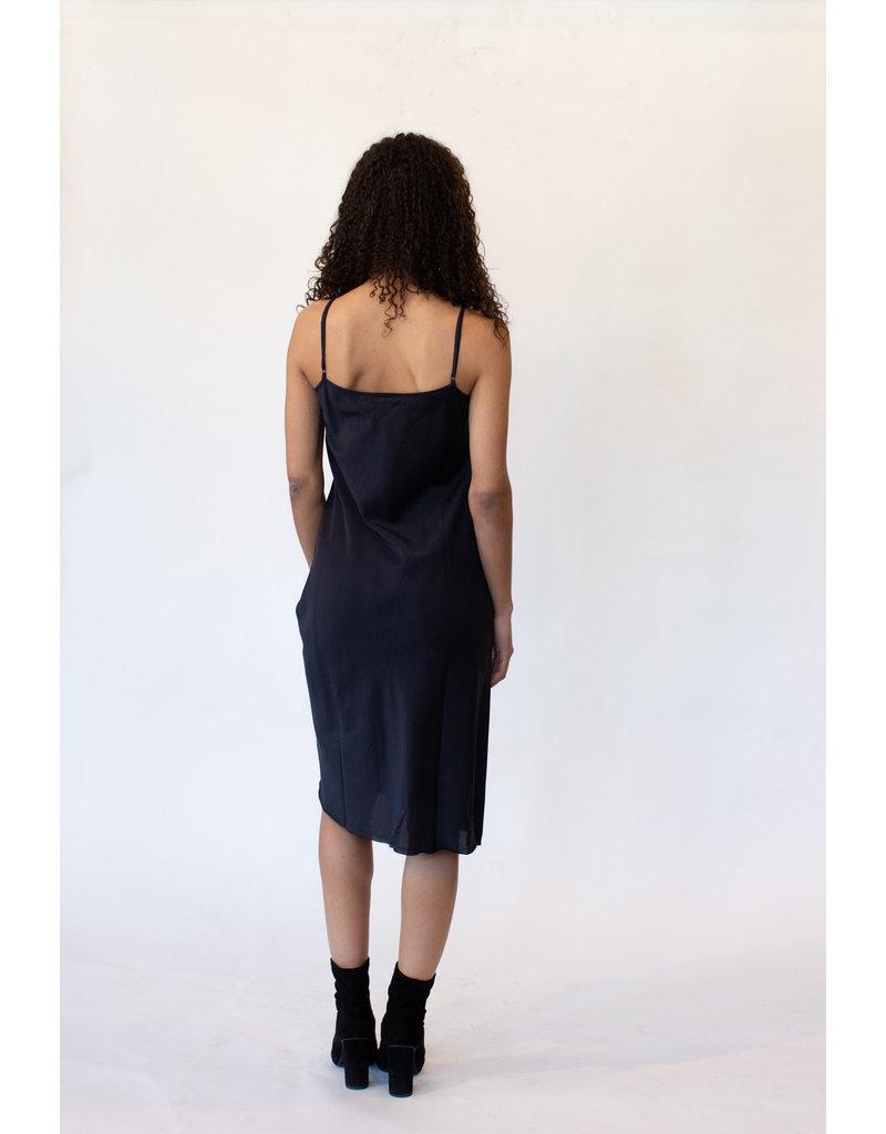 Brazeau Slip Dress