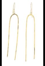 Lotus Jewelry Studio Lux Earrings