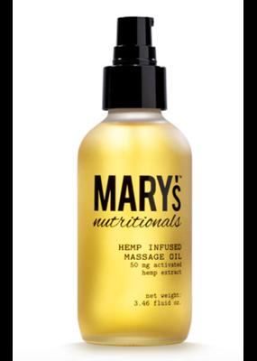 Marys Nutritionals Marys Nutritionals Massage Oil