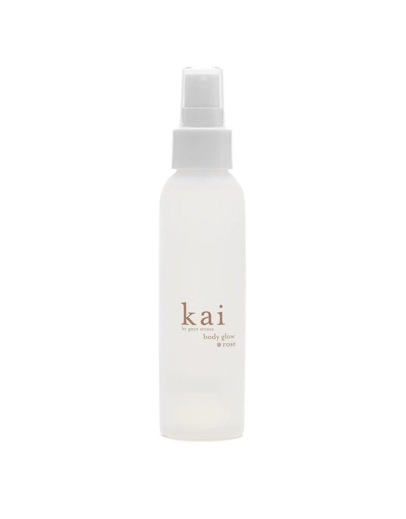 Kai Fragrance Kai Rose Body Glow