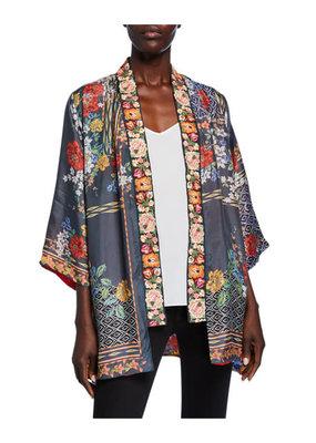 Sassy Kimono