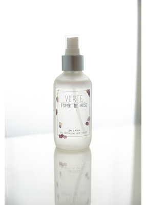 Verte Essentials Esprit De Rose