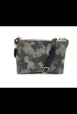 Kempton Double Zip Crossbody Bag