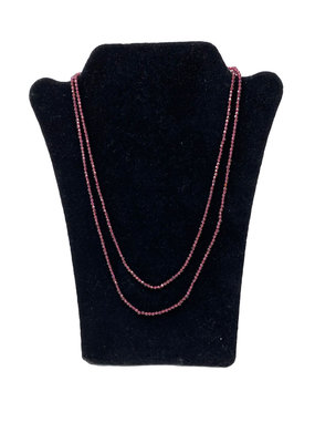 LeLa designs Large Beaded Neckalce