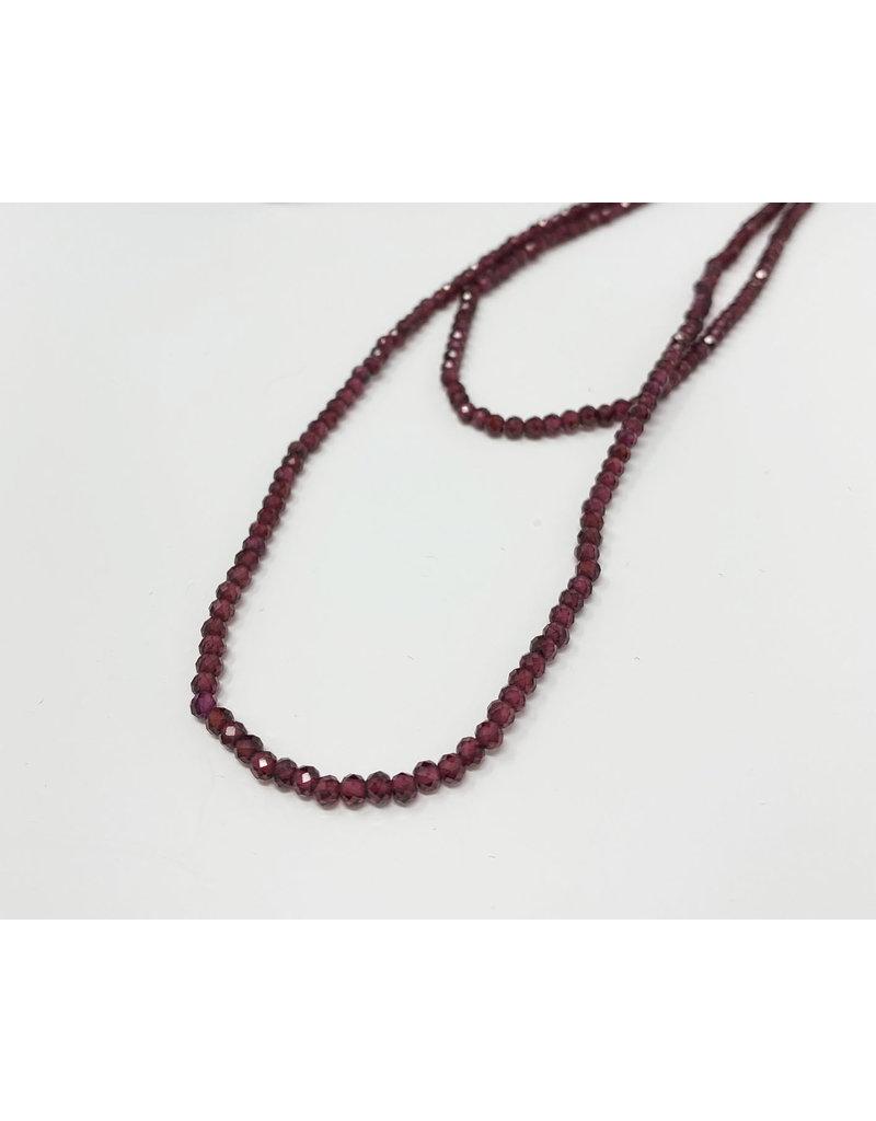 Lela designs Large Beaded Necklace