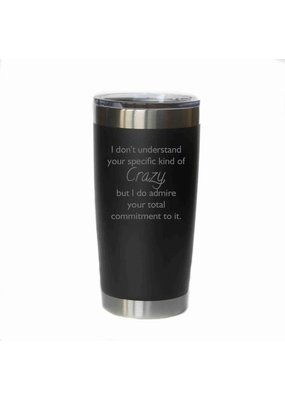 Driftless Studio 20 oz Engraved Mug