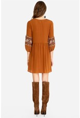 Molly Jo Paris Dress