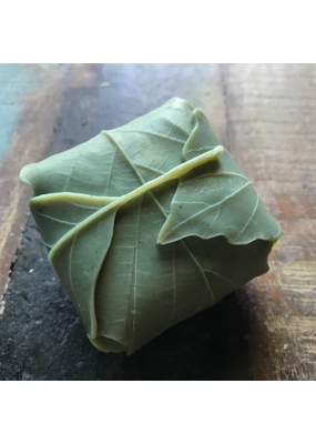 Hippy Sister Folded Leaf Soap